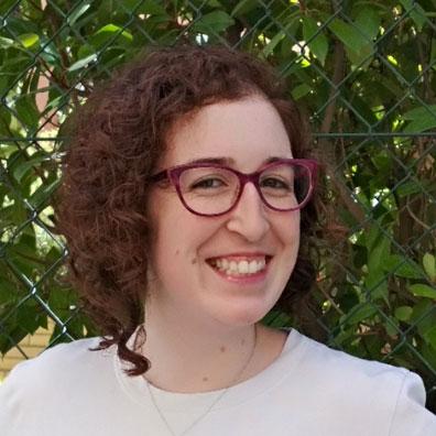Mónica Educadora Escuela infantil Chamberines